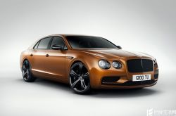 Bentley2017年 Flying Spur W12 S 豪华轿车